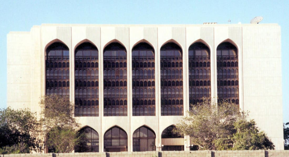 مبارك المنصوري محافظا لمصرف الإمارات المركزي خلفا لسلطان السويدي