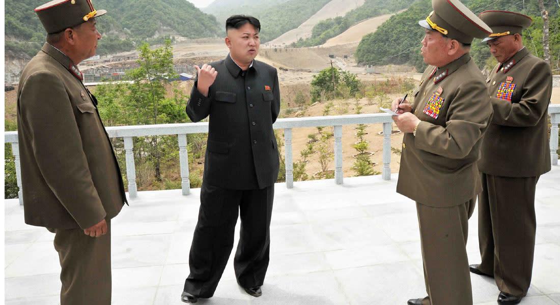 كوريا الشمالية تمنع تسمية حديثي الولادة باسم زعيمها كيم جونغ أون
