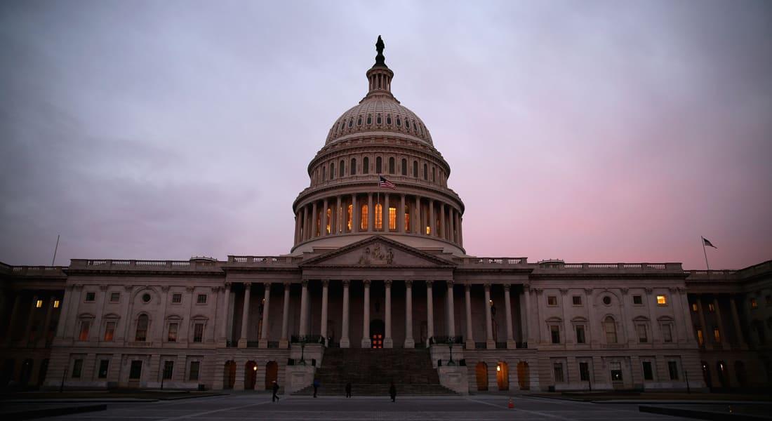 الكونغرس الأمريكي يقر مشروع الموازنة بقيمة 1.1 تريليون دولار