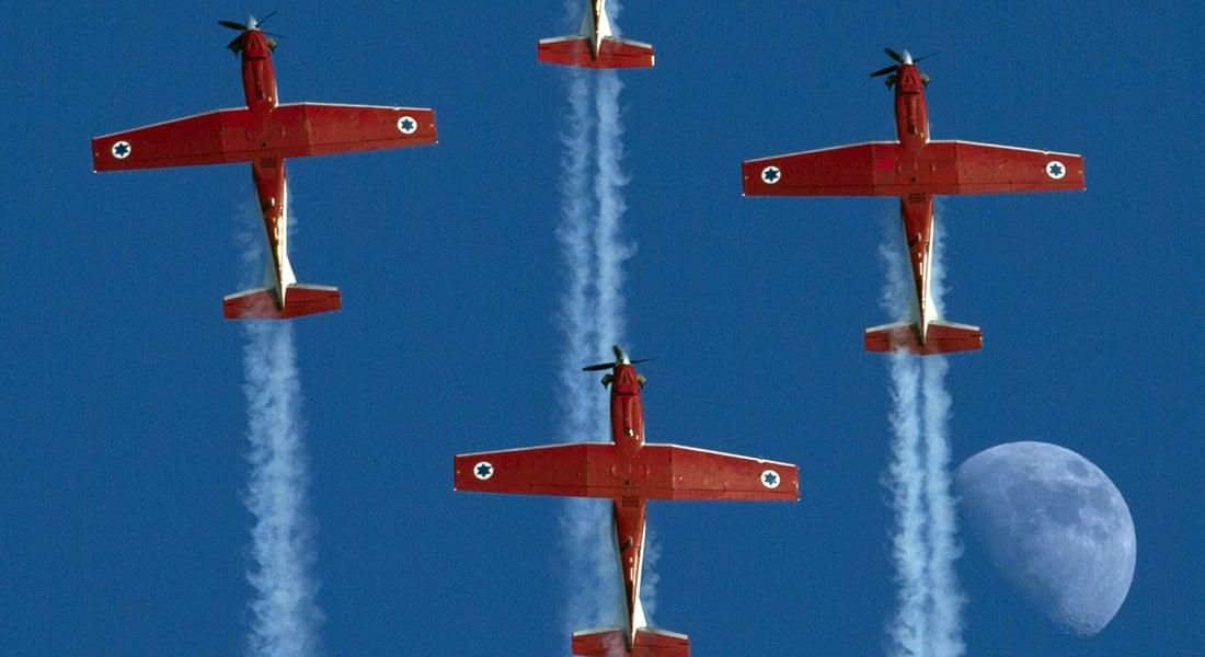 أمريكا: العراق يطلب شراء طائرات خفيفة ومناطيد مراقبة بمليار دولار