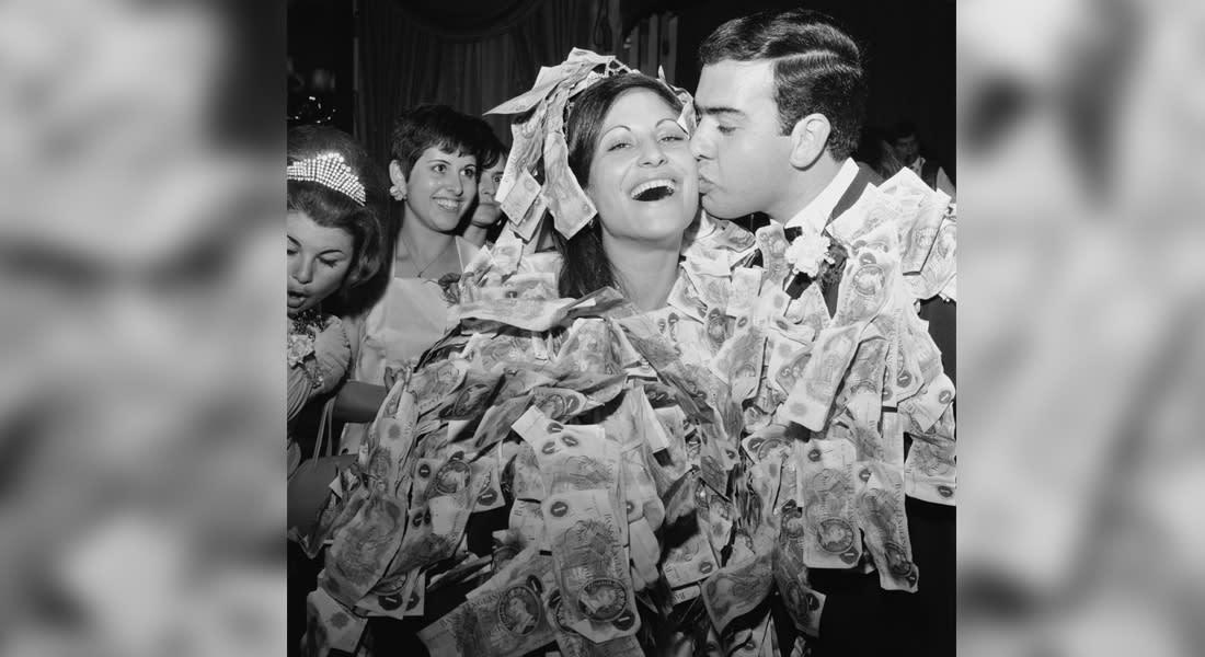 كم تحتاج من المال لتكون سعيداً؟