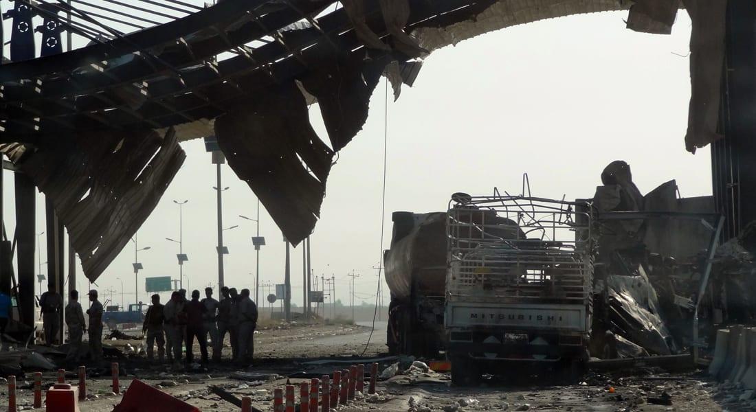 قائمة بـ 6 من قيادات داعش قتلوا بالأنبار.. والطيران العراقي يغير على سجن في نينوى