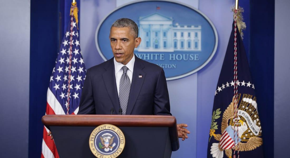 """أوباما مع فرضة فرضية إسقاط """"الماليزية"""" بصاروخ والمتهم روسي من طراز BUK"""