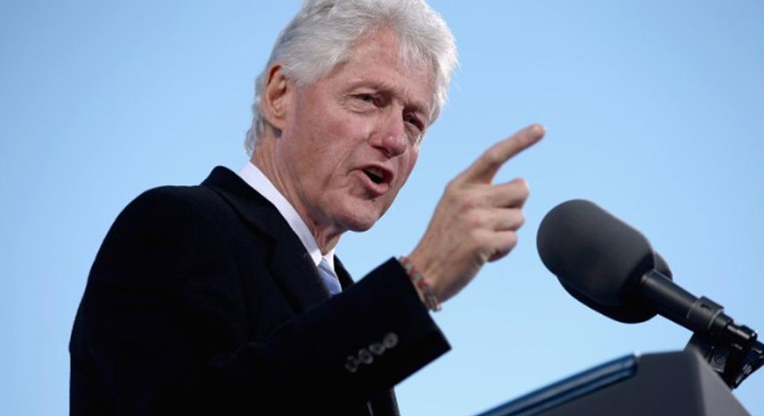كلينتون قبل ساعات من هجمات 11/9: تراجعت عن تصفية بن لادن