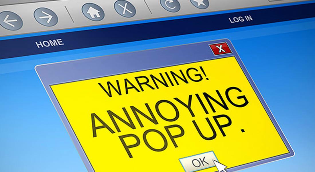 """مؤسس الإعلانات المنبثقة """"Pop-up"""" .. يعتذر"""