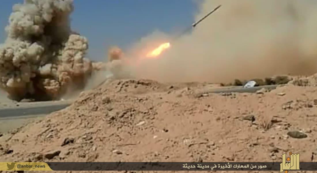 """بالفيديو.. وزارة الدفاع العراقية تشرح مدى تأثير مادة """"الكلور"""" بالعبوات الناسفة التي تستخدمها داعش"""