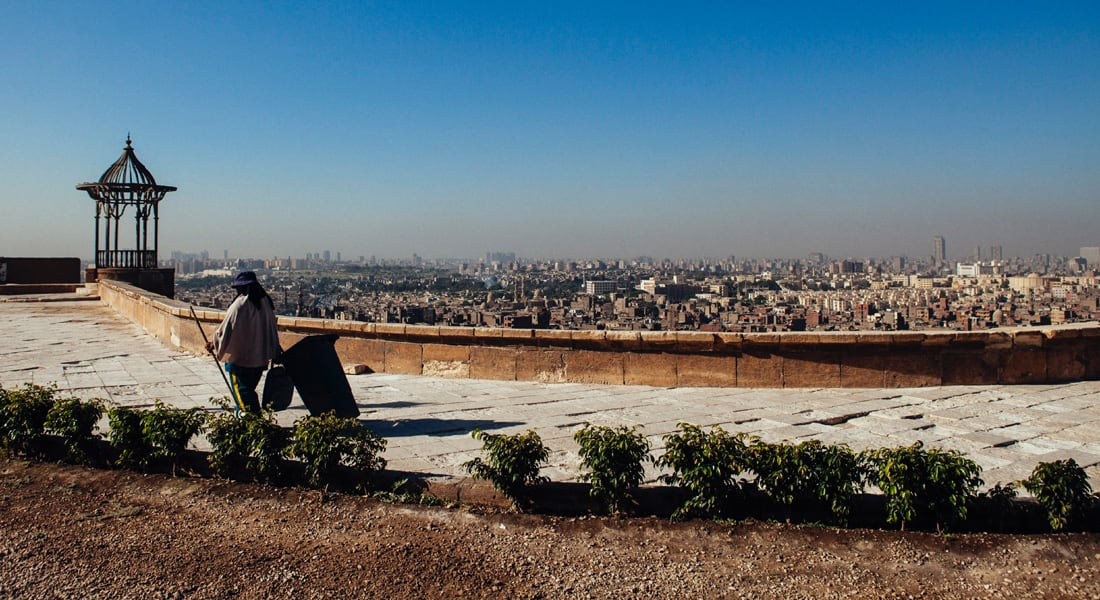 شركة إماراتية تنفي التراجع عن مشروع بنحو 40 مليار دولار في مصر