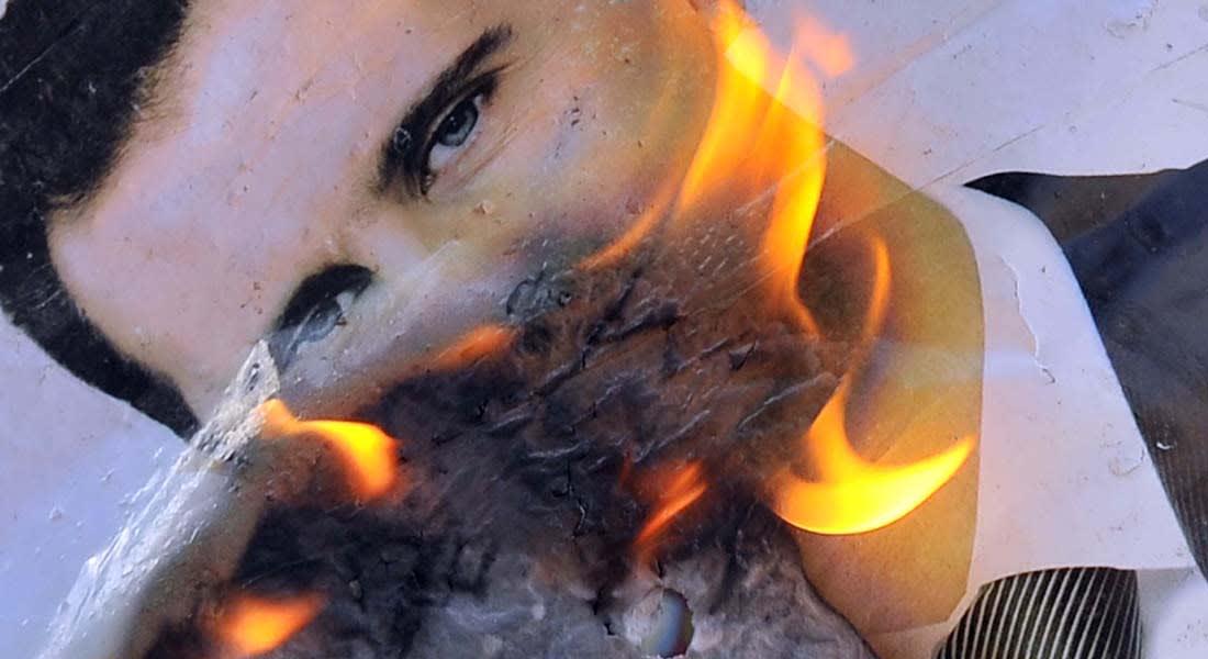 """المعارضة السورية: صور الجثث """"رهيبة"""" وعلى العالم وقف المجزرة"""
