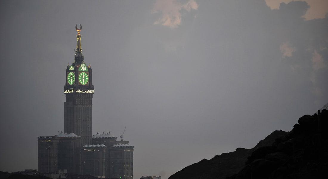 صحف: صاعقة تضرب ساعة مكة واجتماع المعارضة السورية بإسرائيل