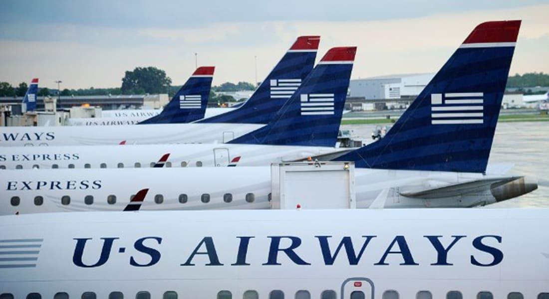 مرض 9 من طاقم الضيافة يجبر طائرة ركاب أمريكية للهبوط بأيرلندا