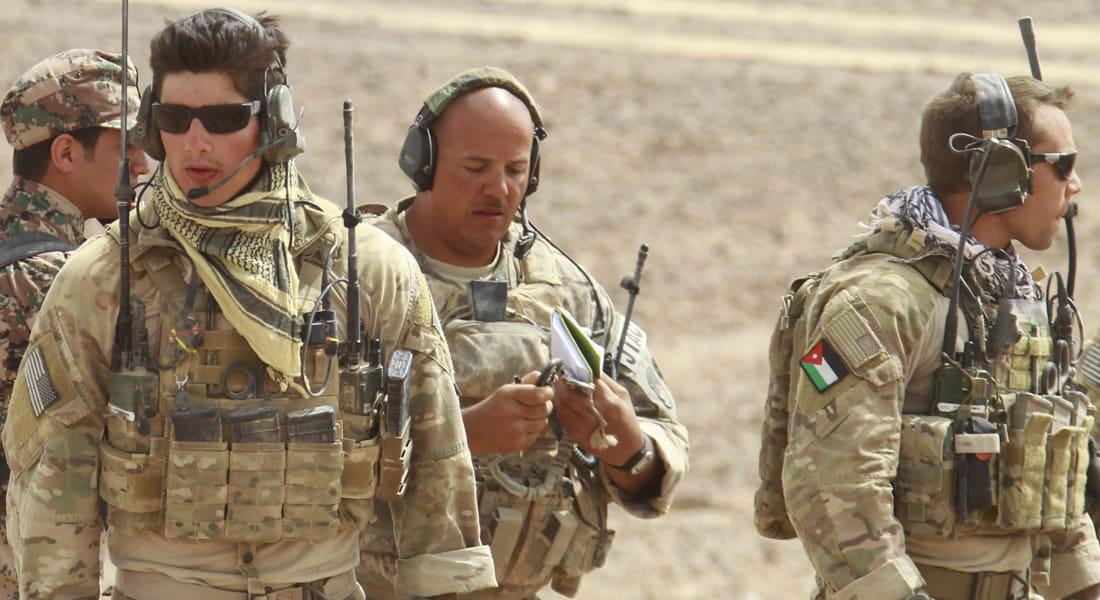 """الأردن يرفع جاهزيته على الحدود مع العراق و""""الجهاديون"""" ينتظرون فتاوى """"المقدسي"""""""