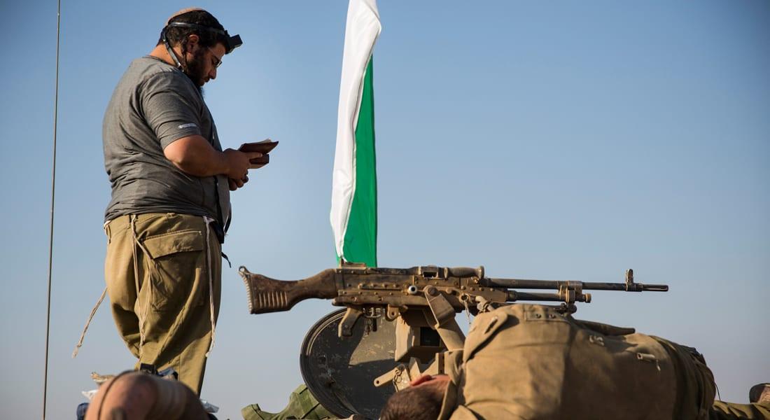 رأي لألون بن مئير .. رسالة مفتوحة للإسرائيليين والفلسطينيين
