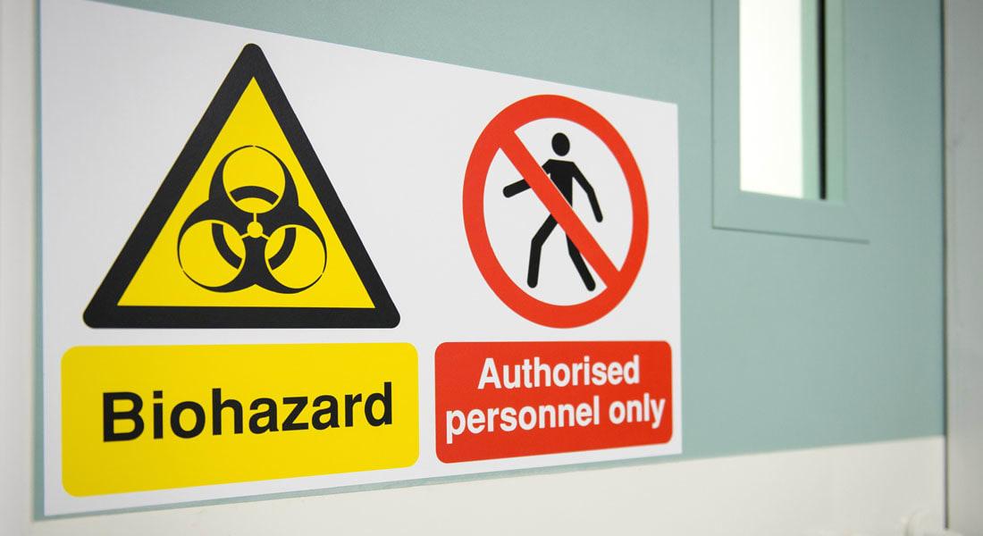 """منظمة الصحة العالمية تحذر من """"إيبولا"""" وتدعو لتنسيق دولي للتصدي للفيروس الفتاك"""