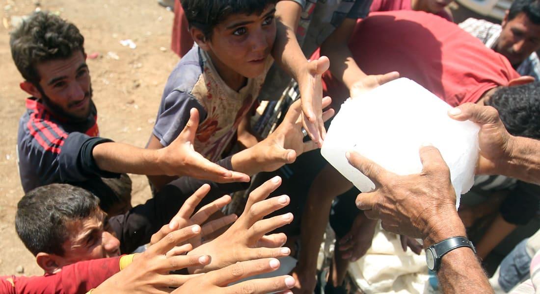 """مصادر لـCNN: مجزرة جديدة لداعش في """"كوجو"""".. إعدام جماعي للرجال واختطاف عشرات النساء"""