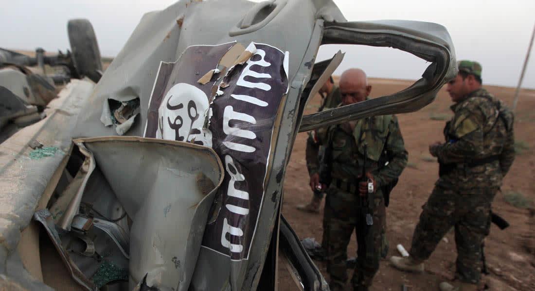 """القوات العراقية والكردية تستعيد """"سد الموصل"""".. وأوباما يعتبرها """"خطوة كبيرة بمحاربة داعش"""""""