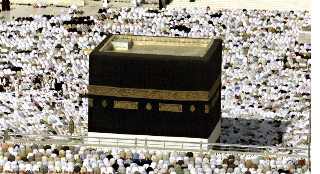 خطيب المسجد الحرام: الإرهاب صنيعة استخبارات دولية وإقليمية ويحظى بالتسليح والتمويل