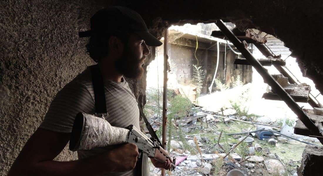 حقائق حول أعداد ونسب الغربيين المقاتلين بصفوف المتشددين بسوريا