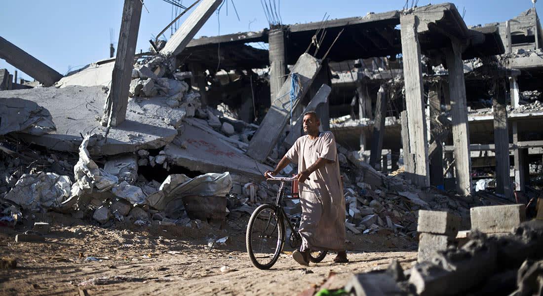 صحف العالم: إعادة إعمار غزة ستستغرق 20 عاما