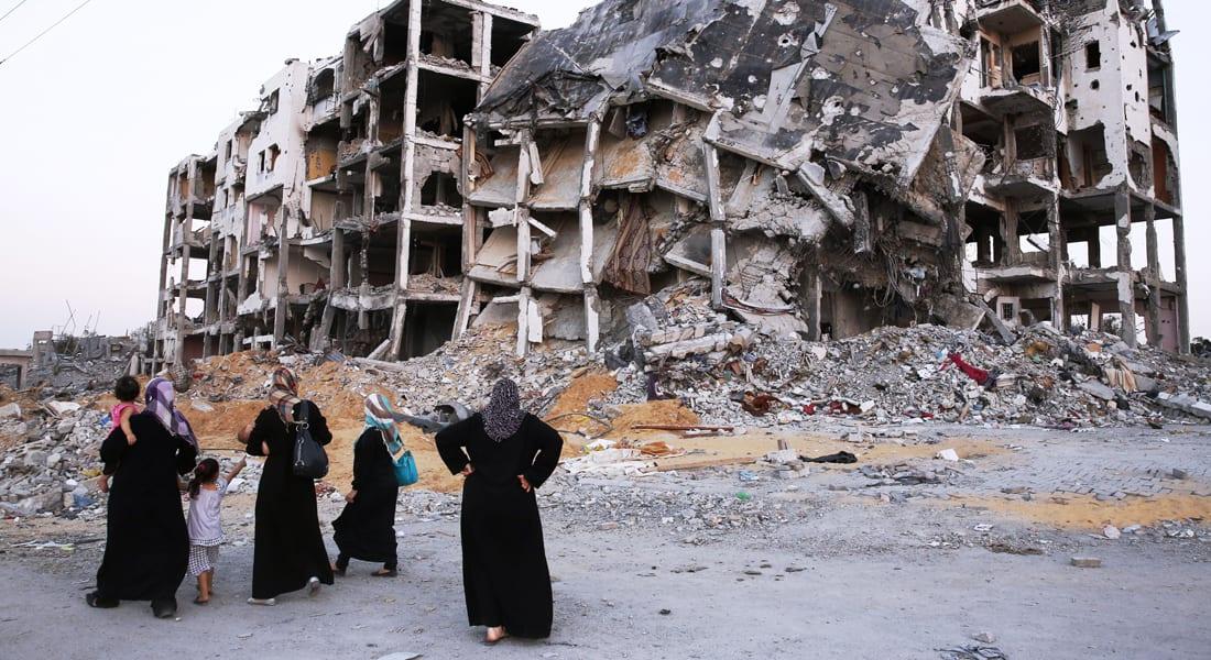 رأي لفهمي هويدي.. هل يعطل الوهن العربي إعمار غزة؟