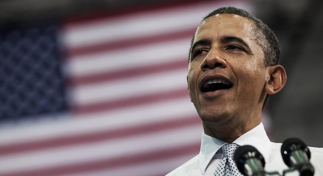داعش: خطابات أوباما وأوامره وتراجعه تدل على الهلع من التنظيم.. وهذا لسان حال الحكام العرب بسقوط صنعاء بيد الشيعة