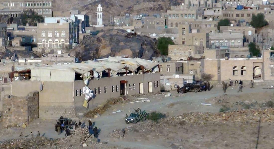 القاعدة تحاول السيطرة على البيضاء وسط اليمن