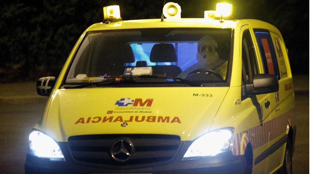 """حالات جديدة تخضع للمراقبة الطبية في اسبانيا وشبح """"إيبولا"""" يغزو الكناري"""