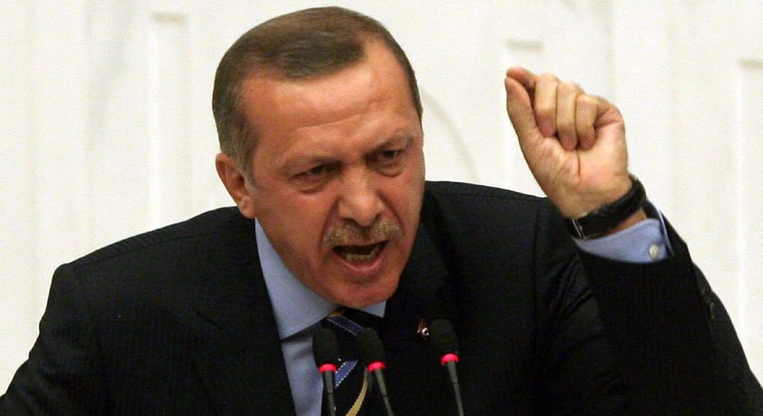 إردوغان: قدمنا 4 مطالب حول سوريا وبدونها لن نشارك بالتحالف الدولي ضد داعش