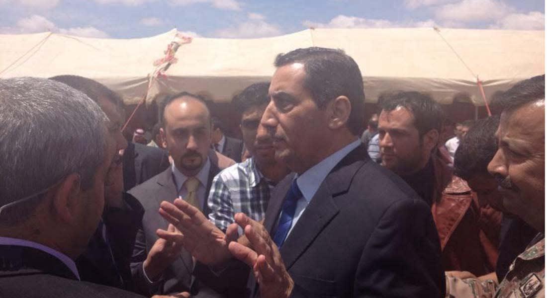 الإفراج عن السفير الأردني المختطف في ليبيا بعد تسليم الدرسي