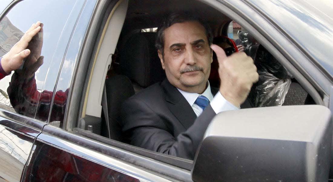 جودة: المخابرات الأردنية قادت التفاوض للافراج عن السفير بليبيا