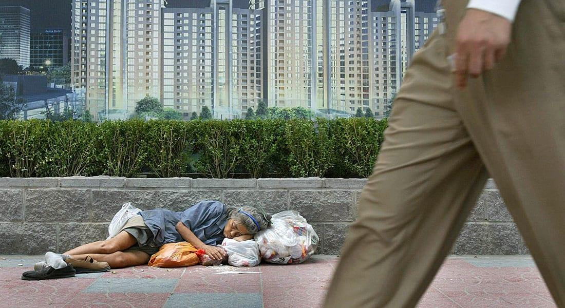 لماذا يهدد الفقر نساء أمريكا المتقاعدات؟