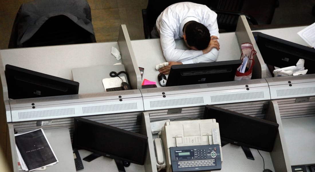 بداية تداولات الأسبوع.. مؤشر مصر يهوي 4.2% ويخسر نحو 2.2 مليار دولار