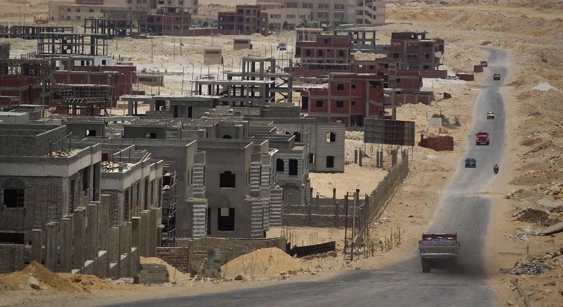 اقتصاد الجيش ومستقبل القطاع الخاص في مصر