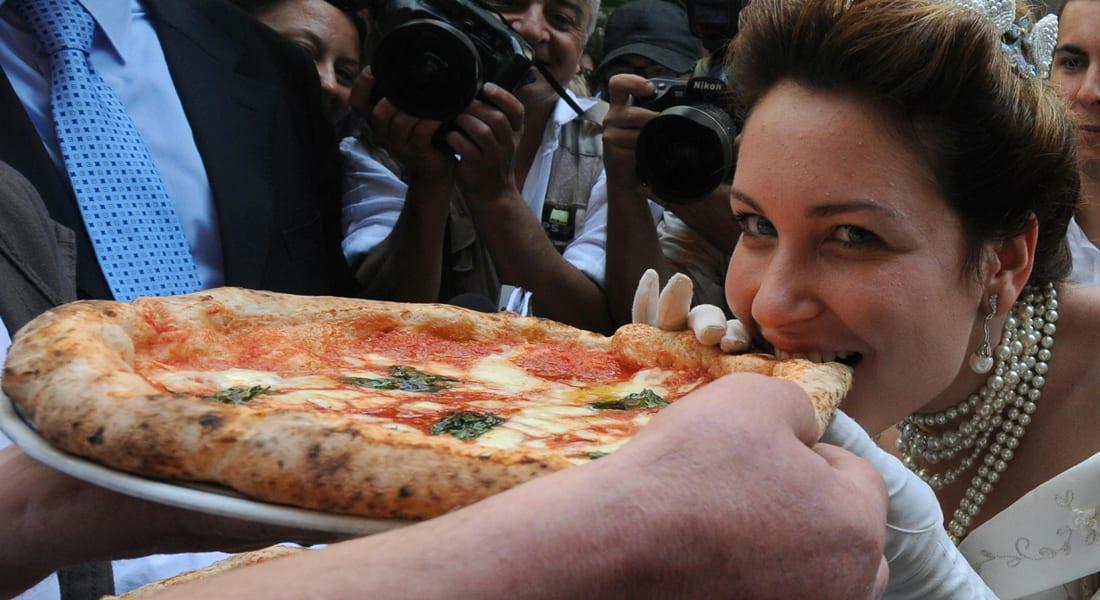 رسمياً وباعتراف إيطالي.. أفضل بيتزا مارغاريتا أسترالية