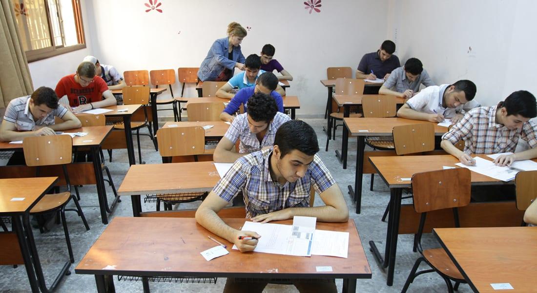"""""""داعش"""" تختطف 150 طالباً كردياً كانوا يؤدون الامتحانات بحلب"""
