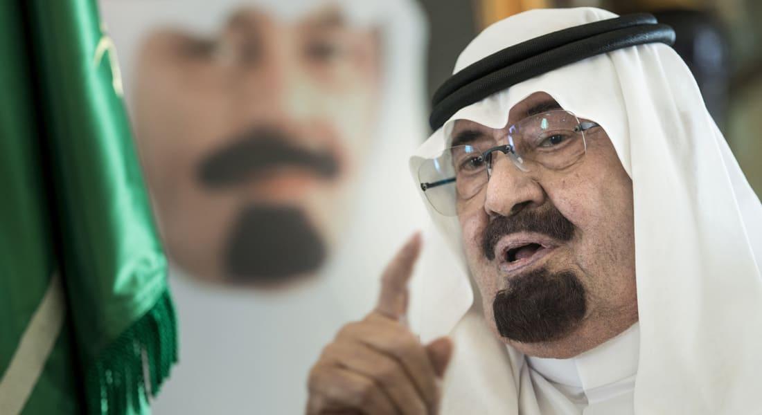 السعودية: أمر ملكي بإعفاء نائب وزير الدفاع الأمير خالد بن بندر