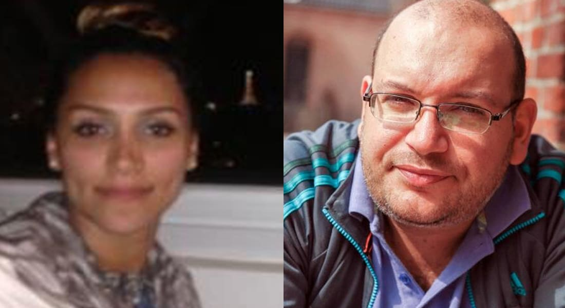 إيران تحتجز أربعة صحفيين ثلاثة منهم يحملون الجنسية الأمريكية