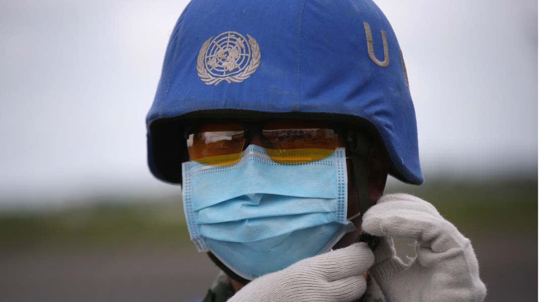 """""""إيبولا"""" يصيب عاملا بمنظمة الصحة العالمية وبريطانيا تعيد مريضا من سيراليون"""