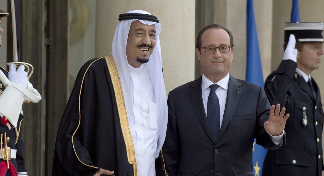 تقارير: ولي العهد السعودي سيقاضي صحيفة إسبانية ادعت أنه أهدى قصرا لشقيقة الملك المغربي