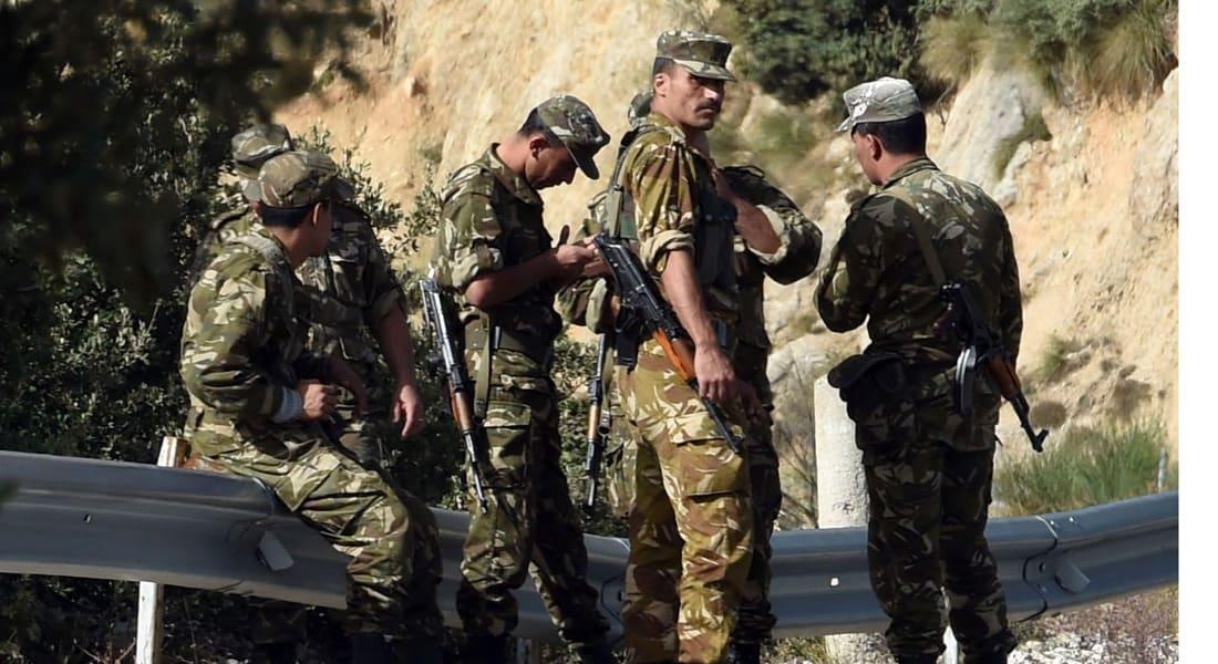 """مقتل عبد المالك غوري """"أمير داعش"""" في الجزائر و 3 مطلوبين ضمن عملية للجيش"""