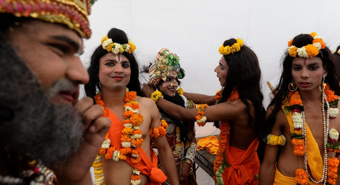 نكشف لكم حقيقة 8 أساطير بالديانة الهندوسية