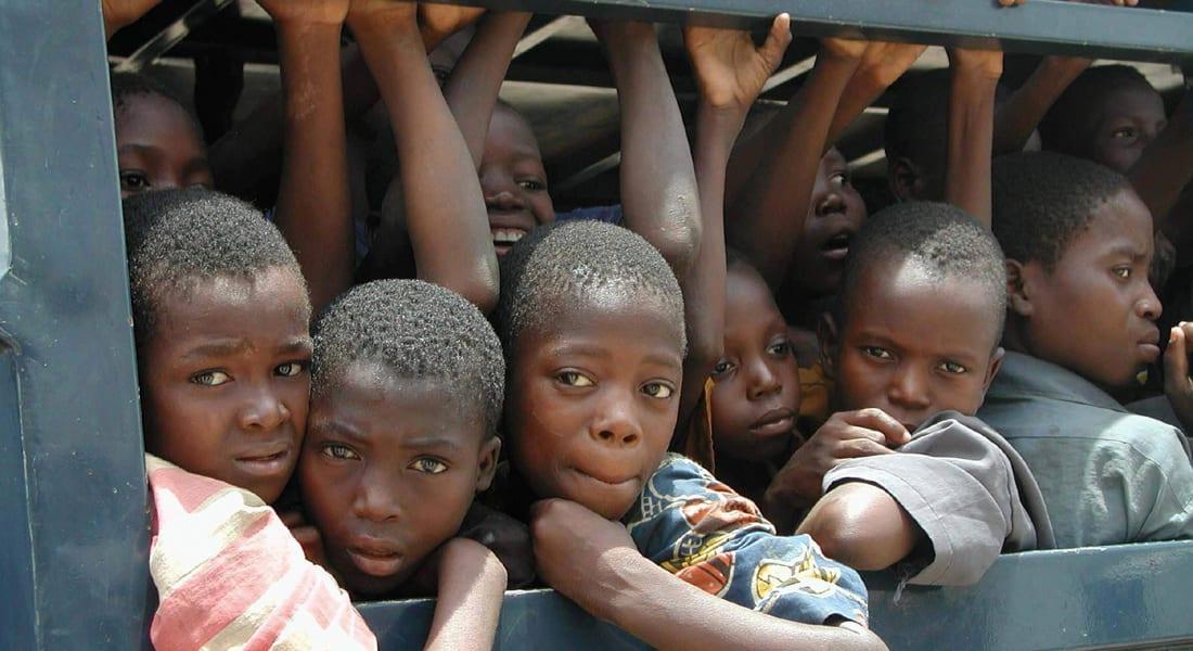 نعم هناك أسواق  للعبيد.. نيجيريا.. موريتانيا.. وإيطاليا مركز استقبال