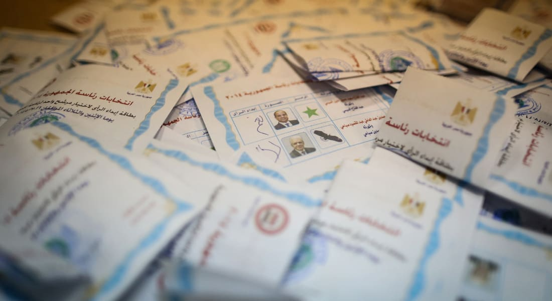 مصر: النتائج عقب بت لجنة الانتخابات بالطعون الجمعة والسبت