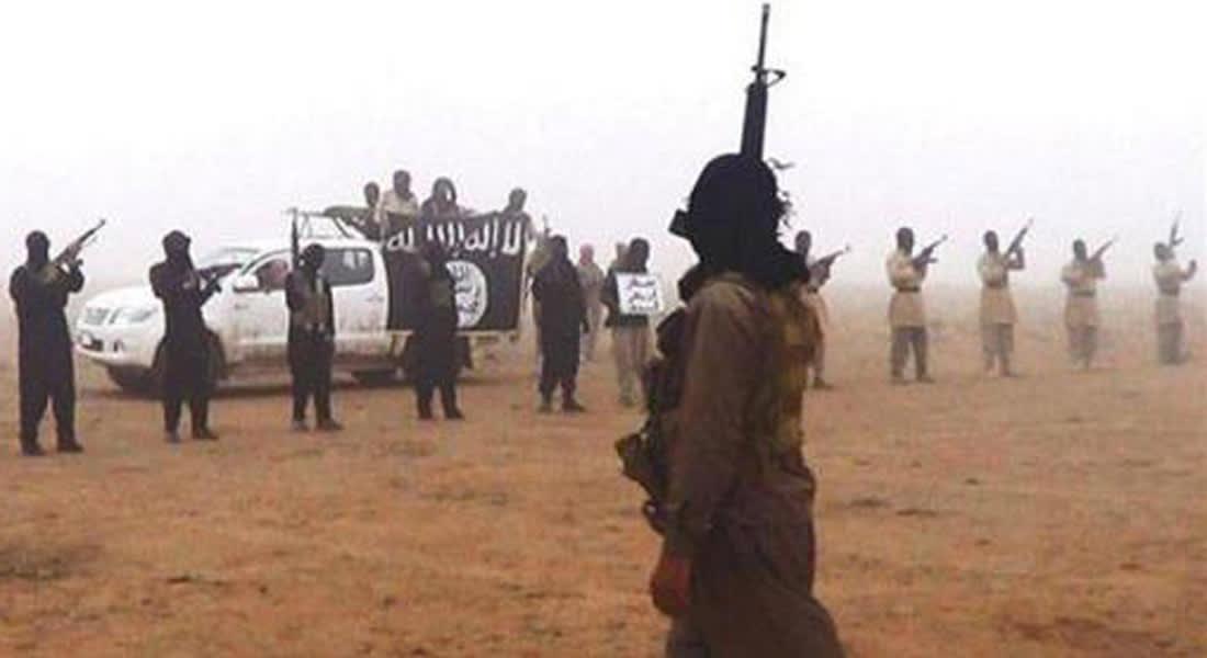 العراق: مصرع عدد كبير من قيادات داعش في قصف على  الأنبار