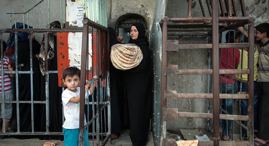 صحف: رفع أسعار الخبز في سوريا والعقوبات الأمريكية تطال شركة إماراتية
