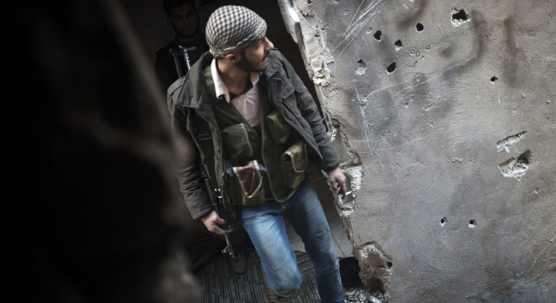 """بعد الرقة .. """"داعش"""" تسيطر على دير الزور وتطرد """"النصرة"""" و """"أحرار الشام"""""""