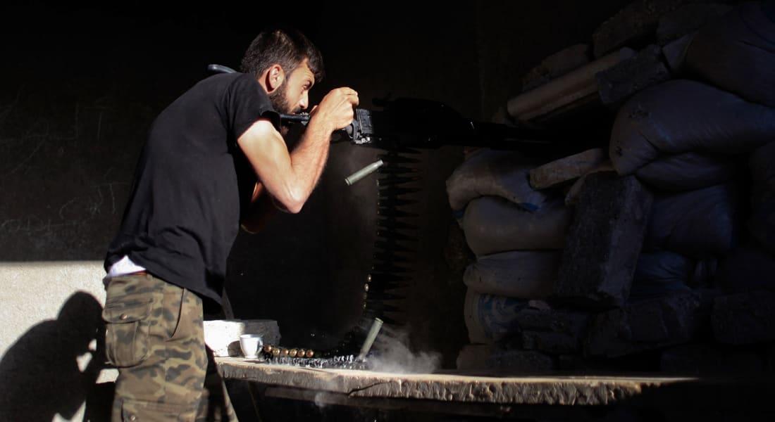 أمريكا ترصد المقاتلين الأجانب بسوريا وسط مخاوف أمنية شديدة: خبراء بصنع قنابل لا يمكن كشفها