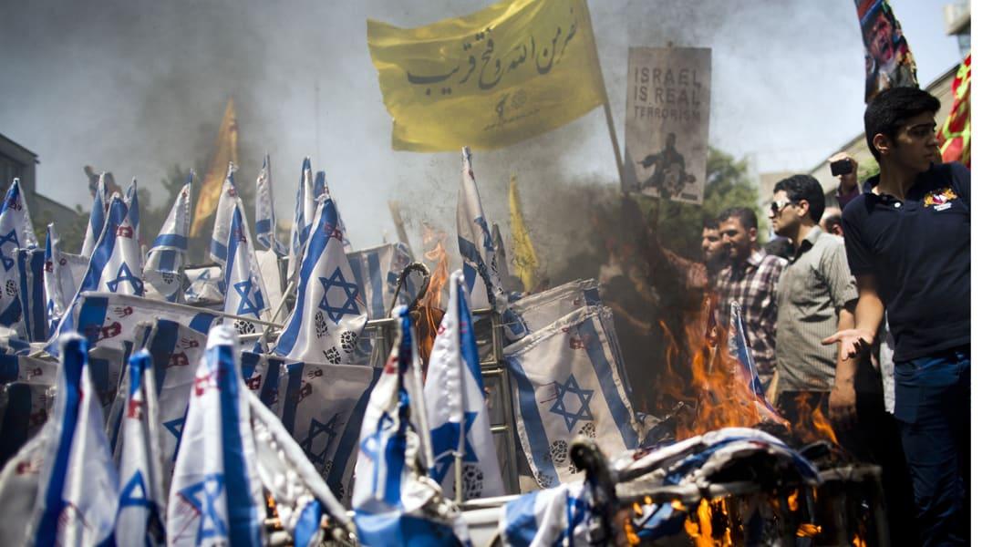 """خاتمي:  لولا إيران لاحتلت إسرائيل غزة .. داعش """"صهاينة"""" والبغدادي دربه الموساد"""