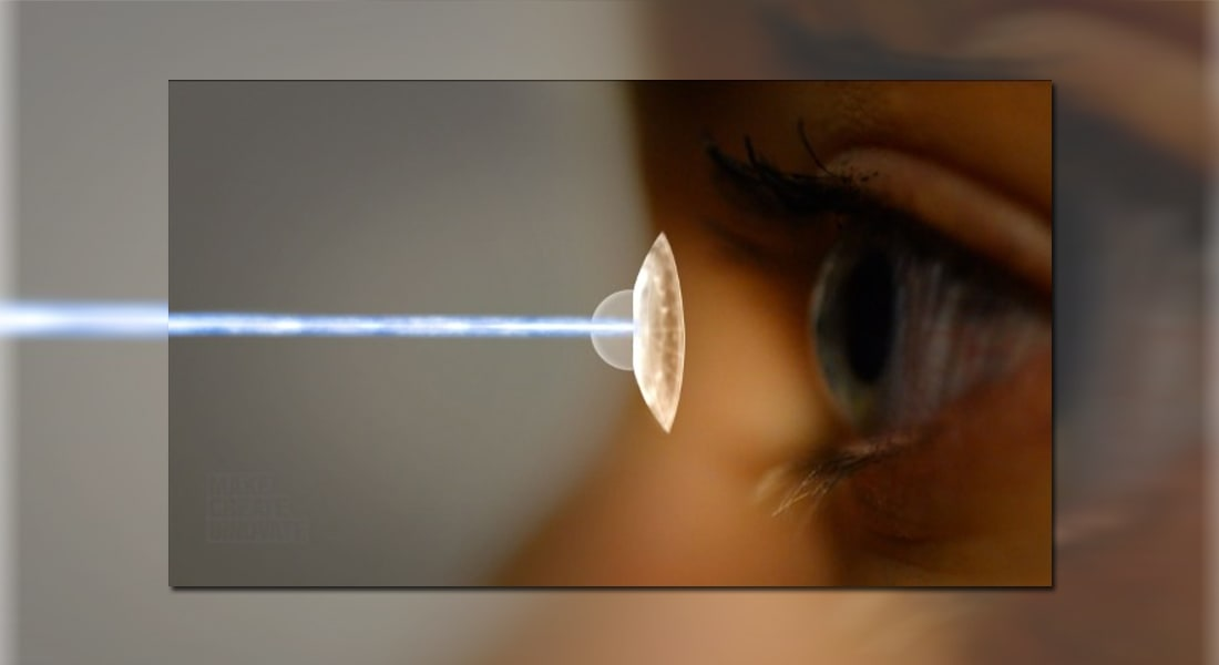 تطور علمي يعد بالقضاء على العمى خلال السنوات العشرة المقبلة