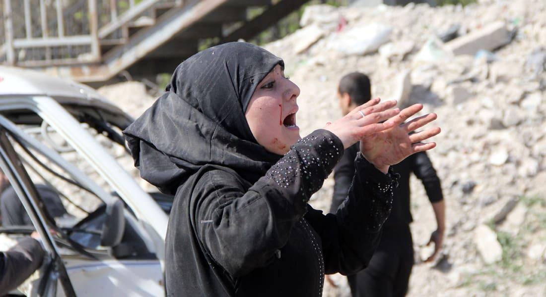 حملة بريطانية لوقف تدفق المقاتلين إلى سوريا
