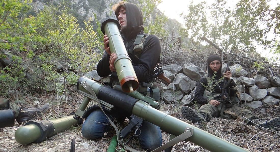 """صحف: صواريخ أمريكية للمعارضة السورية وإغلاق سجن """"أبو غريب"""""""